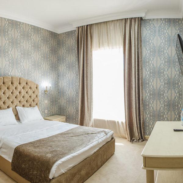 Номер Люкс Гостиница в Буденновске Отель Дали