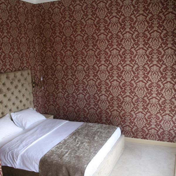 Представительский люкс Гостиница в Буденновске Отель Дали