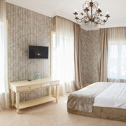 Семейный номер с отдельной ванной Гостиница в Буденновске Отель Дали