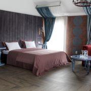 Свадебный люкс Гостиница в Буденновске Отель Дали